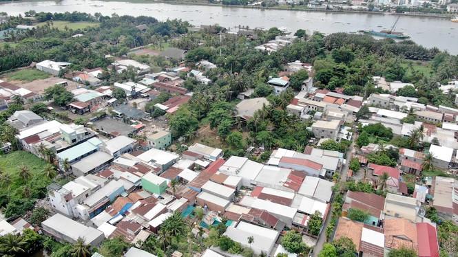 Bên trong 'siêu' đô thị bị quy hoạch treo gần 30 năm giữa lòng Sài Gòn - ảnh 4