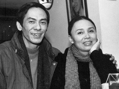 NSND Bùi Bài Bình: 30 năm gắn bó với nghiệp diễn, có tất cả là nhờ vợ - ảnh 3