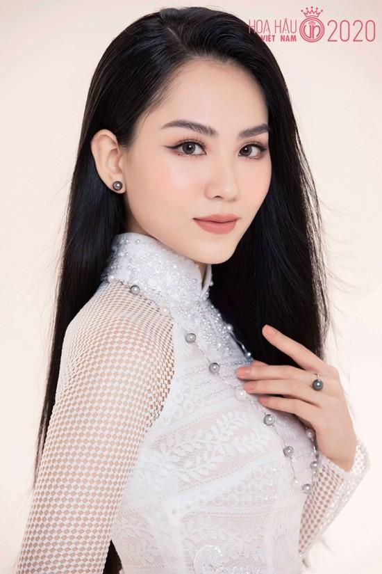 Gặp 5 cô gái tài năng nhất Hoa hậu Việt Nam 2020: Tài sắc vẹn toàn! - ảnh 2