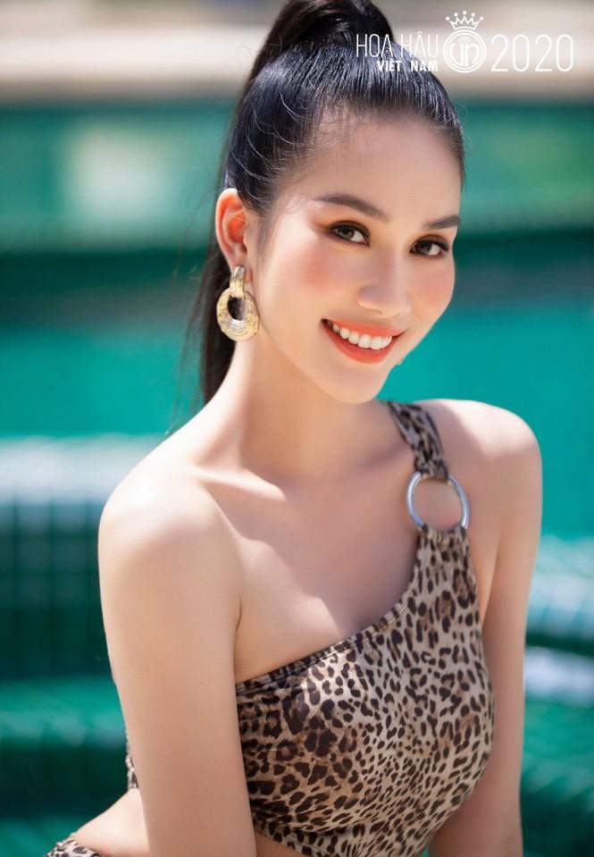 Gặp 5 cô gái tài năng nhất Hoa hậu Việt Nam 2020: Tài sắc vẹn toàn! - ảnh 3