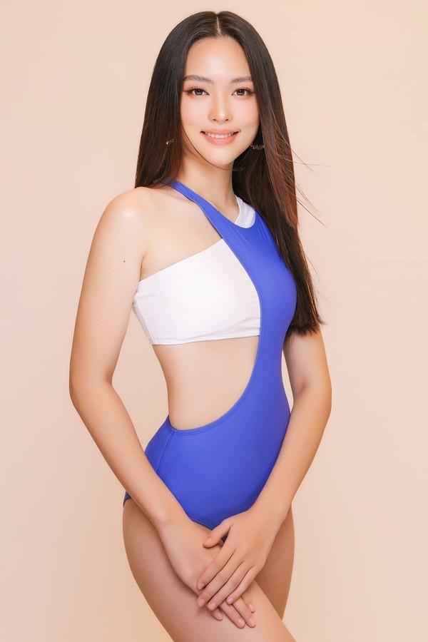 Gặp 5 cô gái tài năng nhất Hoa hậu Việt Nam 2020: Tài sắc vẹn toàn! - ảnh 8