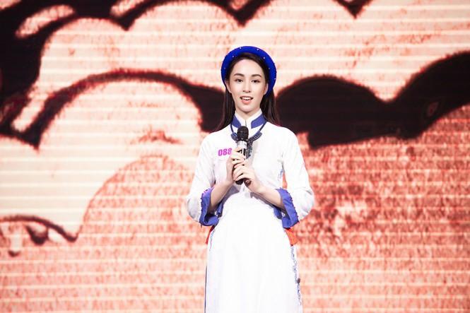 Gặp 5 cô gái tài năng nhất Hoa hậu Việt Nam 2020: Tài sắc vẹn toàn! - ảnh 5