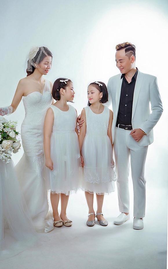 Diễn viên Tùng Dương sau ly hôn lần 3: 'Con gái là động lực để tôi sống lạc quan hơn' - ảnh 1