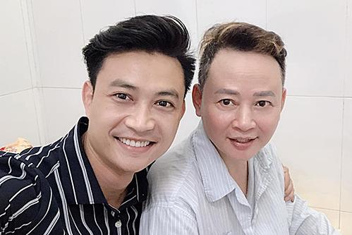 Diễn viên Tùng Dương sau ly hôn lần 3: 'Con gái là động lực để tôi sống lạc quan hơn' - ảnh 2