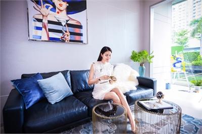 Loạt nhà đất 'tỷ đô' của Hoa hậu bị đồn sang Mỹ sinh con cho đại gia