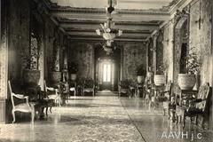 Những bức ảnh hiếm về sự hoành tráng của cung điện vua Khải Định