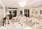 Diễn viên Phi Thanh Vân rao bán căn penhouse rộng 200m2 để mua nhà