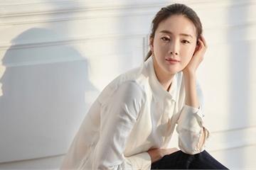 Choi Ji Woo giàu có, viên mãn bên chồng và con gái mới sinh