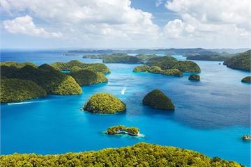 Bí ẩn rợn người hòn đảo tách - nhập quái nhất hành tinh
