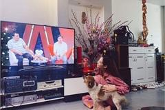 """""""Đột nhập"""" nhà nhỏ của gia đình Tân Hoa hậu Hoàn vũ Việt Nam Khánh Vân"""
