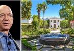 Đột nhập biệt thự đắt nhất nước Mỹ Jeff Bezos vừa xuống tiền mua
