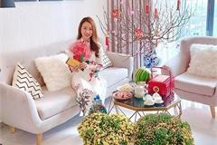 Hé lộ căn hộ cao cấp của diễn viên Hồng Loan hẹn hò cầu thủ Tiến Linh