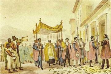 Chuyện lạ có thật: Thủ đô Bồ Đào Nha từng nằm ở Brazil
