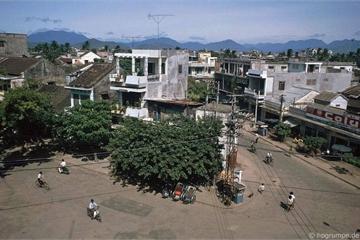 Những hình ảnh khó quên về Đà Nẵng đầu thập niên 1990