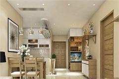Những nguyên tắc vàng khi đặt bàn thờ trong nhà chung cư