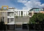 Ông bố Sài Gòn xây nhà đẹp như mơ tặng con gái rượu