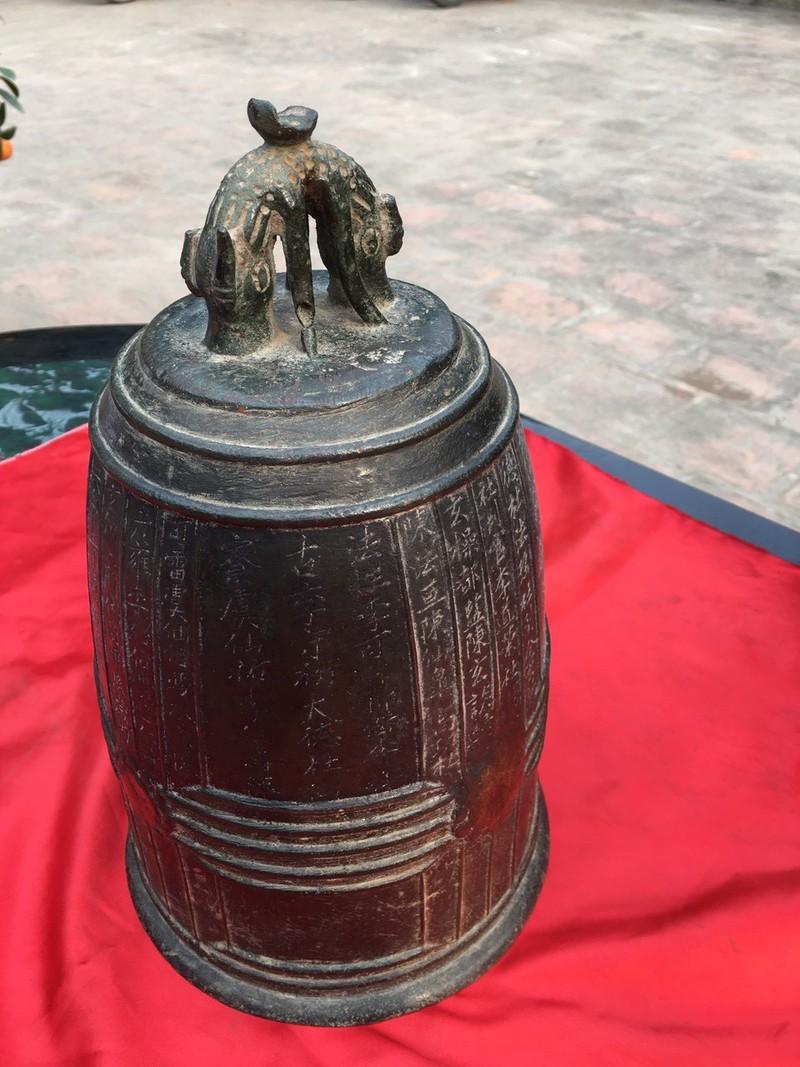 He lo bi mat ve qua chuong Nhat Tao nghin nam tuoi-Hinh-2