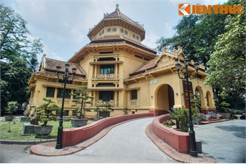 """""""Tứ đại bảo tàng"""" của Việt Nam nằm ở những thành phố nào?"""