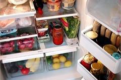 Những thói quen tai hại biến tủ lạnh thành 'sắt vụn'