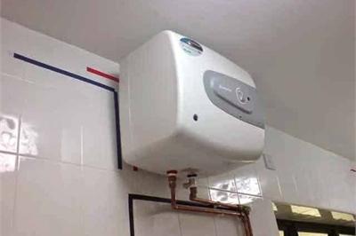 Tiền điện tăng gấp ba nếu dùng bình nóng lạnh kiểu này