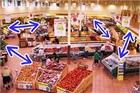 8 cách siêu thị âm thầm rút cạn ví dịp Tết