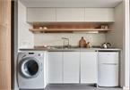 Đặt máy giặt ở vị trí này giúp gia chủ luôn bình an, làm đâu trúng đó