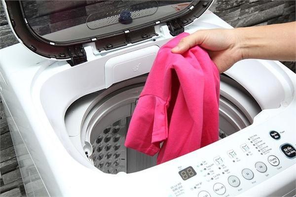 Sai lầm nhà nào cũng mắc phải khi dùng máy giặt
