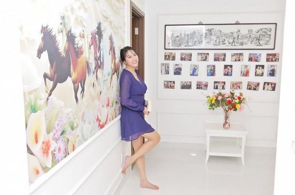 Dien vien Phi Thanh Van rao ban can penhouse rong 200m2-Hinh-4