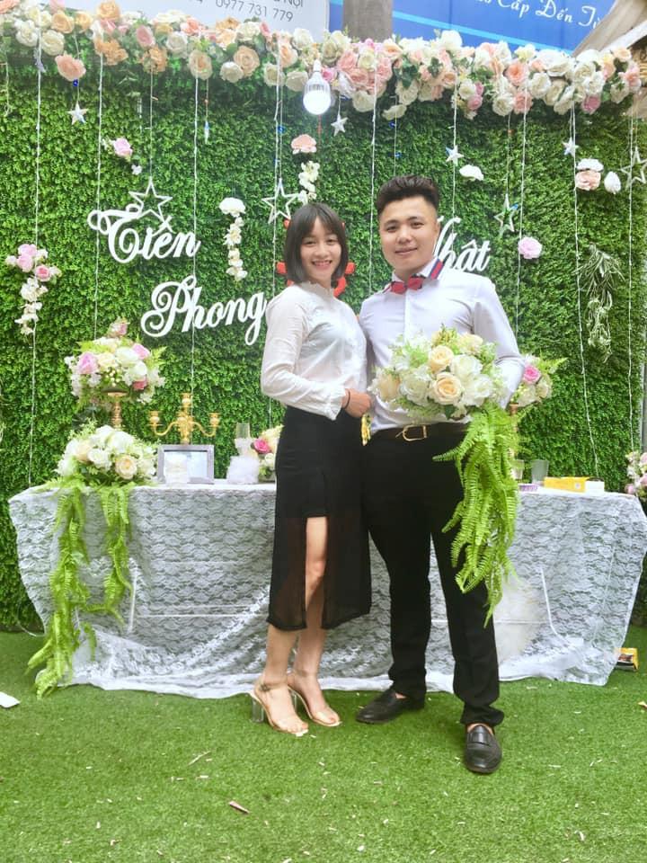Hot girl bong da nu Viet Nam Hoang Thi Loan an mac cuc xinh ngoai doi-Hinh-6