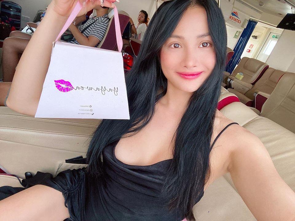 Gu thoi trang ngay cang goi cam va sexy cua Yaya Truong Nhi-Hinh-12