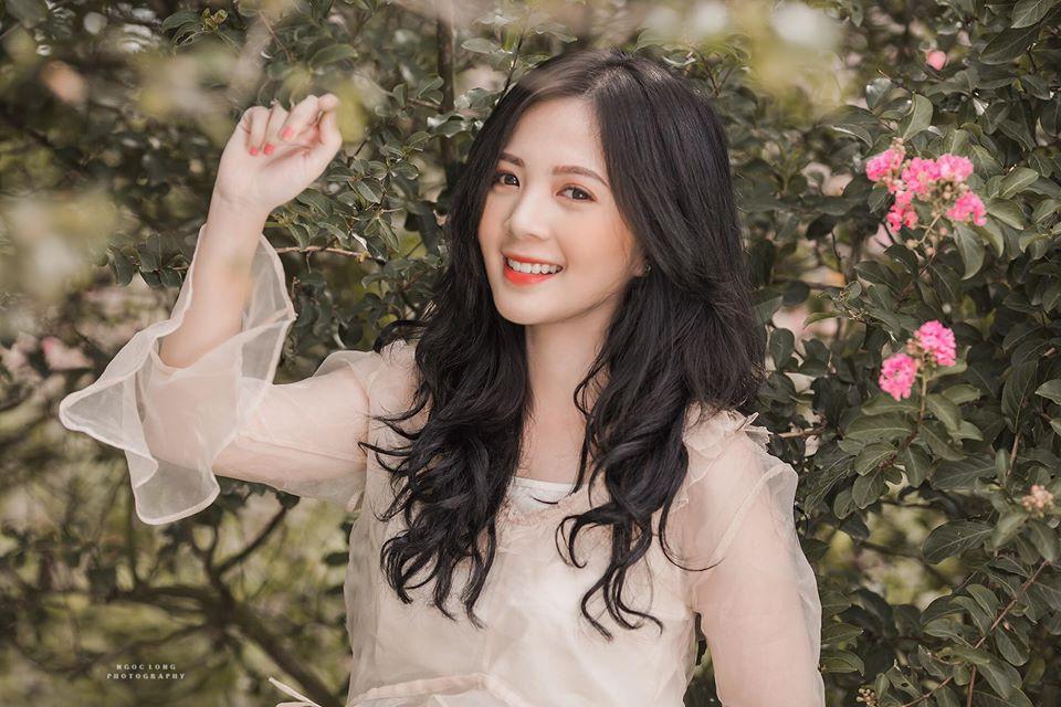 "Hot girl Ha thanh trong ""Nhung ngay khong quen"" an mac nu tinh-Hinh-10"