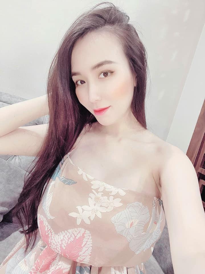 Thoi trang sang chanh cua nhung ba bau showbiz Viet mang thai doi-Hinh-10