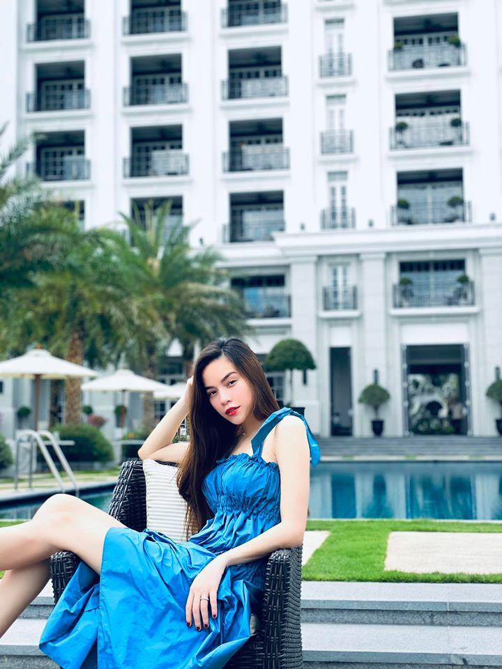 Thoi trang sang chanh cua nhung ba bau showbiz Viet mang thai doi-Hinh-2