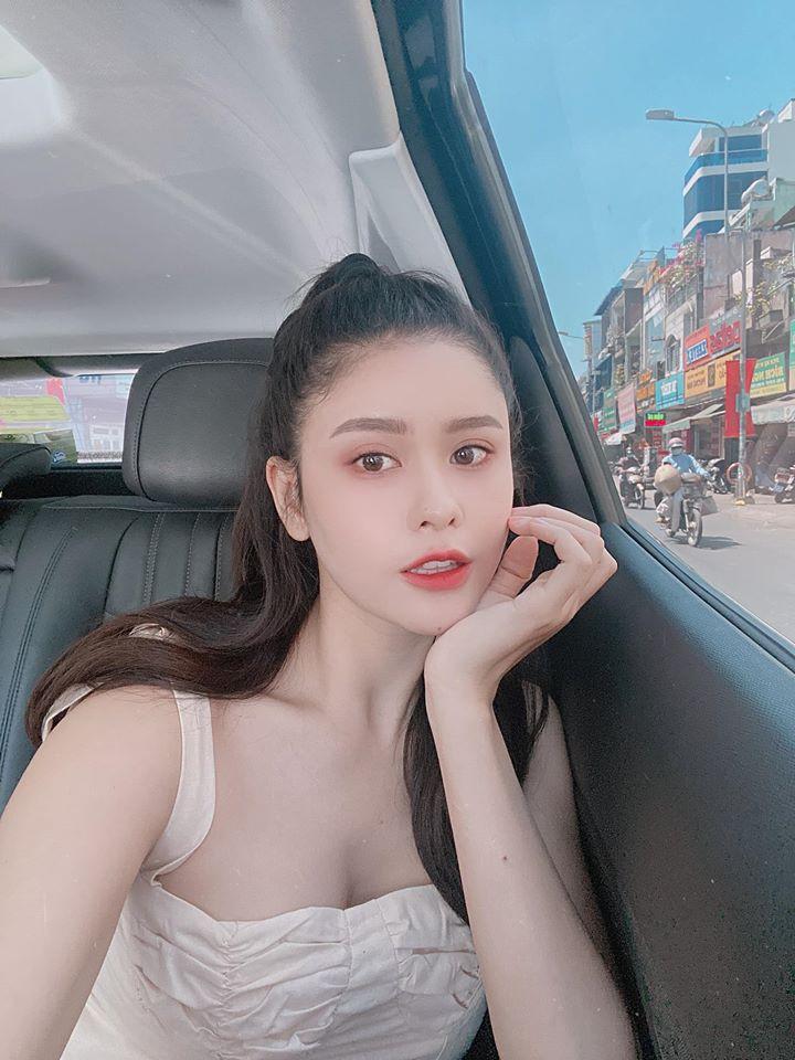 Khong ngo Truong Quynh Anh ngay cang an mac sexy vo cung-Hinh-4