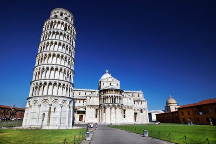 Vi sao thap nghieng Pisa mai khong the dung thang?-Hinh-3