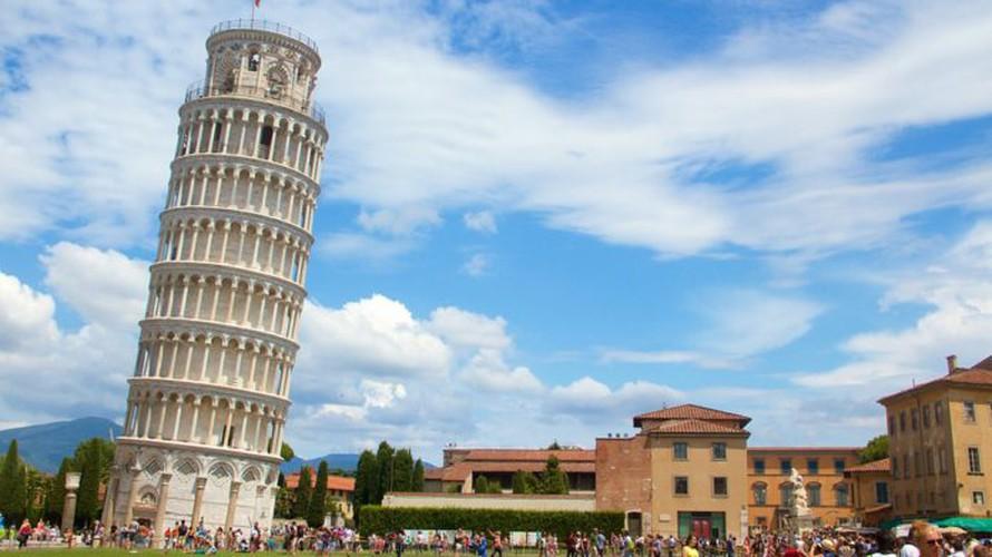 Vi sao thap nghieng Pisa mai khong the dung thang?-Hinh-6