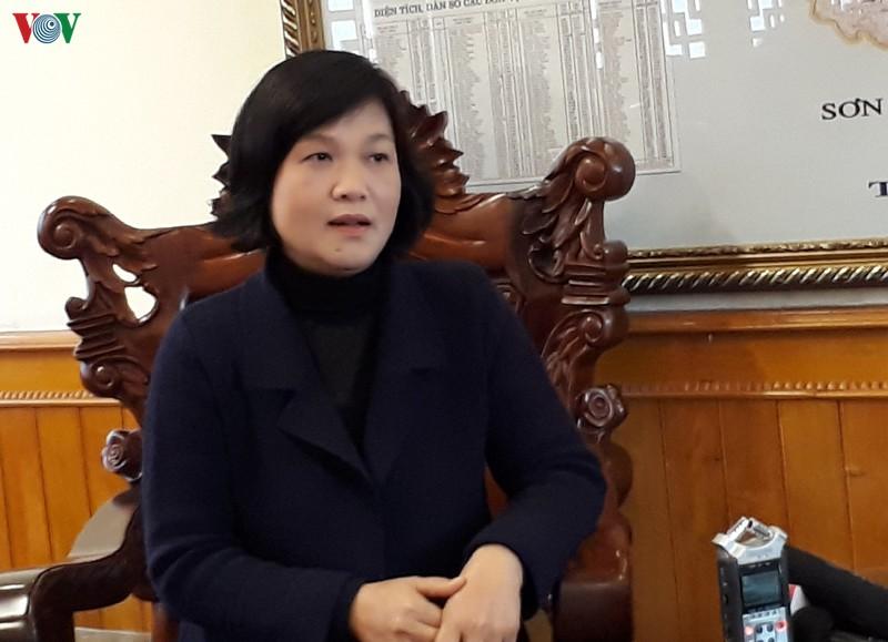 cong van cho hoc sinh o yen bai nghi hoc het thang 3/2020 la gia mao hinh 2