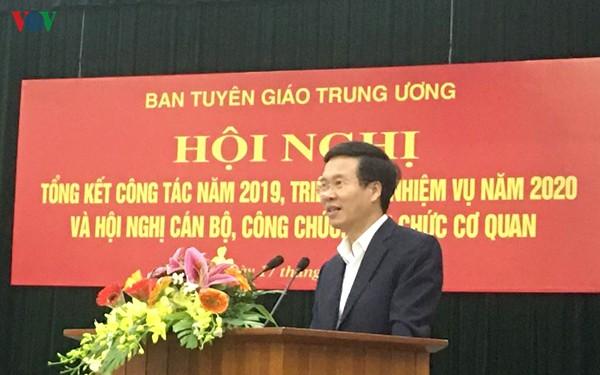 ong vo van thuong: nam 2020 can chu dong, kip thoi hon trong cong tac tuyen truyen hinh 1