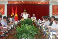 Ông Phan Đình Trạc: Đồng Nai cần rút kinh nghiệm sâu sắc công tác cán bộ