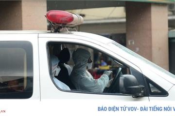 Bệnh nhân Covid-19 thứ 251 tại Hà Nam tử vong do xơ gan giai đoạn cuối