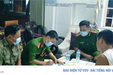 Phát hiện thêm 21 người nước ngoài nhập cảnh trái phép vào Đà Nẵng