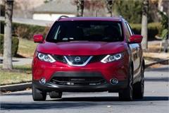 Nissan triệu hồi 1,2 triệu ô tô tại Mỹ