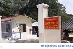 Phó hiệu trưởng Trường Chính trị bị cách chức vì dùng bằng không hợp pháp