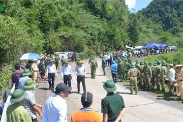 Vụ tai nạn 15 người tử vong ở Quảng Bình: Khởi tố vụ án