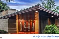 Chiêm ngưỡng căn nhà trị giá hơn 65 tỷ đồng