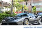 Bắt gặp Ferrari 488 GTB đầu tiên về Việt Nam dạo phố