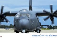 """Vũ khí """"át chủ bài"""" giúp cường kích Mỹ AC-130J bẻ gãy các đòn tấn công"""