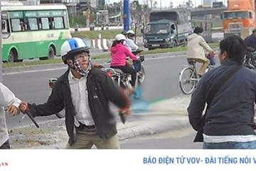 Va chạm giao thông, tìm tiếng nói chung thế nào?