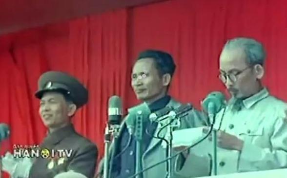 phim Ngày Quốc Khánh Việt Nam