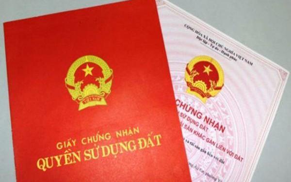 mua ban nha, dat lam the nao biet so do, so hong da xoa the chap chua? hinh 1